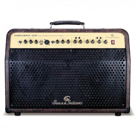 SOUNDSATION TUMBLEWEED-60DC