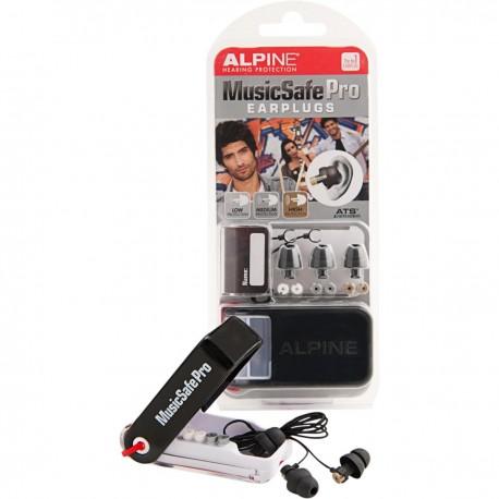 ALPINE MUSICSAFECLASSIC-MKII