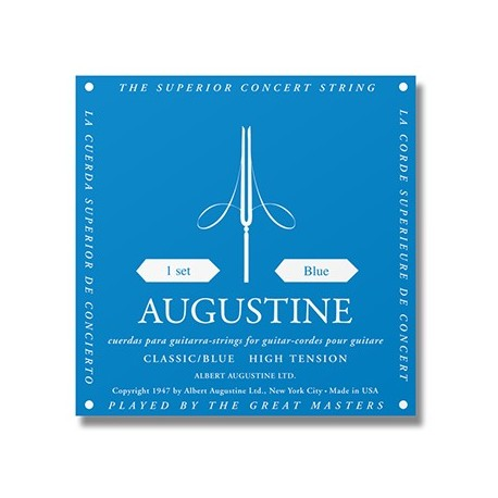 AUGUSTINE BLUE B-2ND