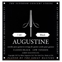 AUGUSTINE BLACK SETS