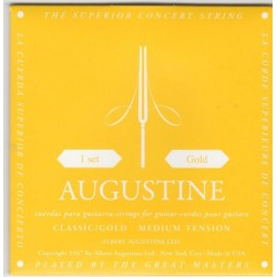 AUGUSTINE GOLD D-4TH
