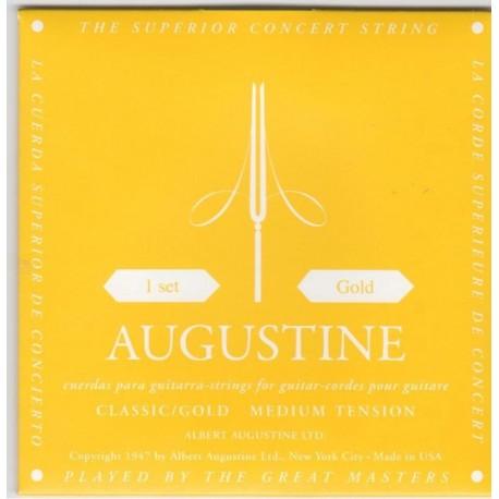 AUGUSTINE GOLD E-6TH