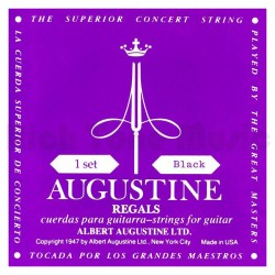AUGUSTINE REG BLACK SETS
