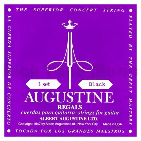 AUGUSTINE REG BLACK SETS