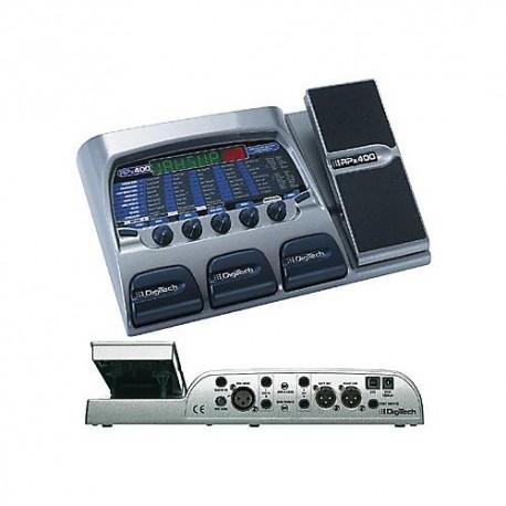 Digitech Rpx 400
