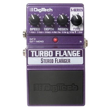 Digitech Turbo Flange