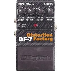 Digitech DF-7 FACTORY