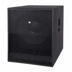 PROEL S18A SUB-WOOFER ATTIVO DA 1200 WATTS