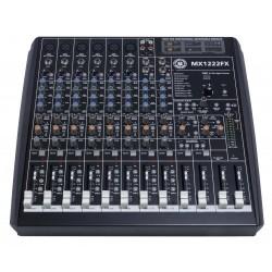 TOPP PRO MX1222FX mixer 12 canali