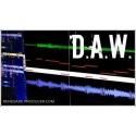 DAW Digital Audio Workstations